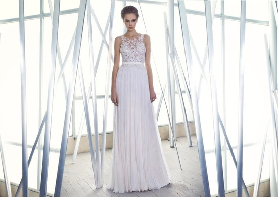 2012 wedding dress mira zwillinger bridal gowns 6