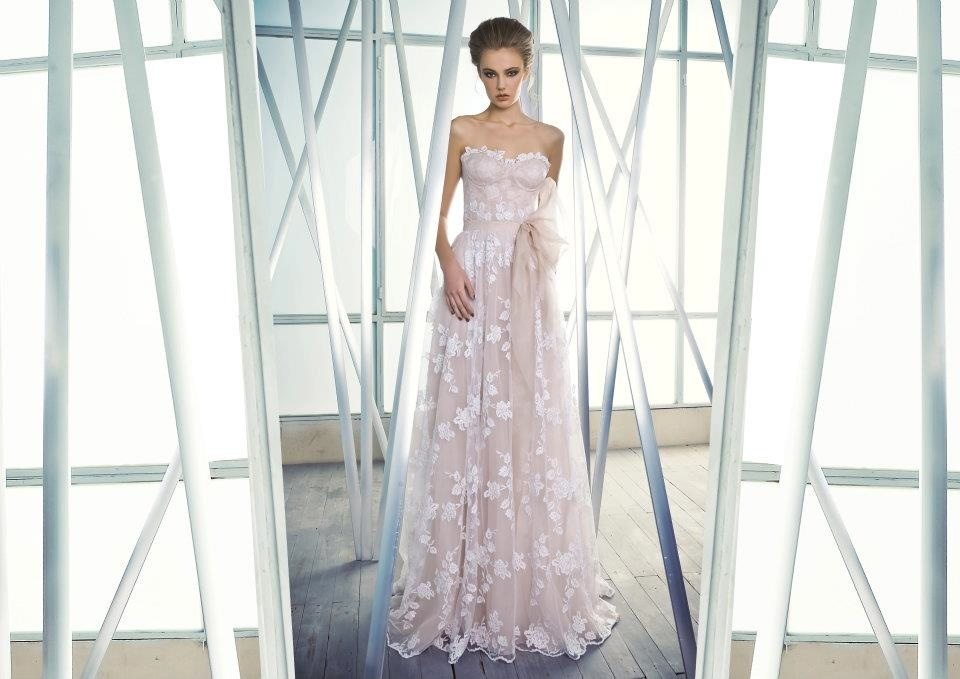 2012 Wedding Dress Mira Zwillinger Bridal Gowns 13