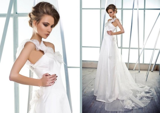 2012 wedding dress mira zwillinger bridal gowns 14