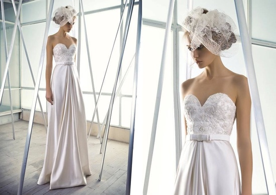 2012 wedding dress mira zwillinger bridal gowns 16