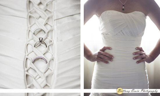 photo of Wedding Dress Photography You'll Want to Copy