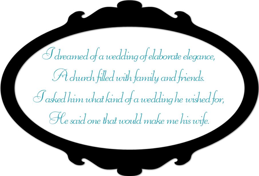 Wedding Planner Wedding Planner Quote