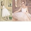 Tulle-wedding-dress-tea-length-pink-sash.square