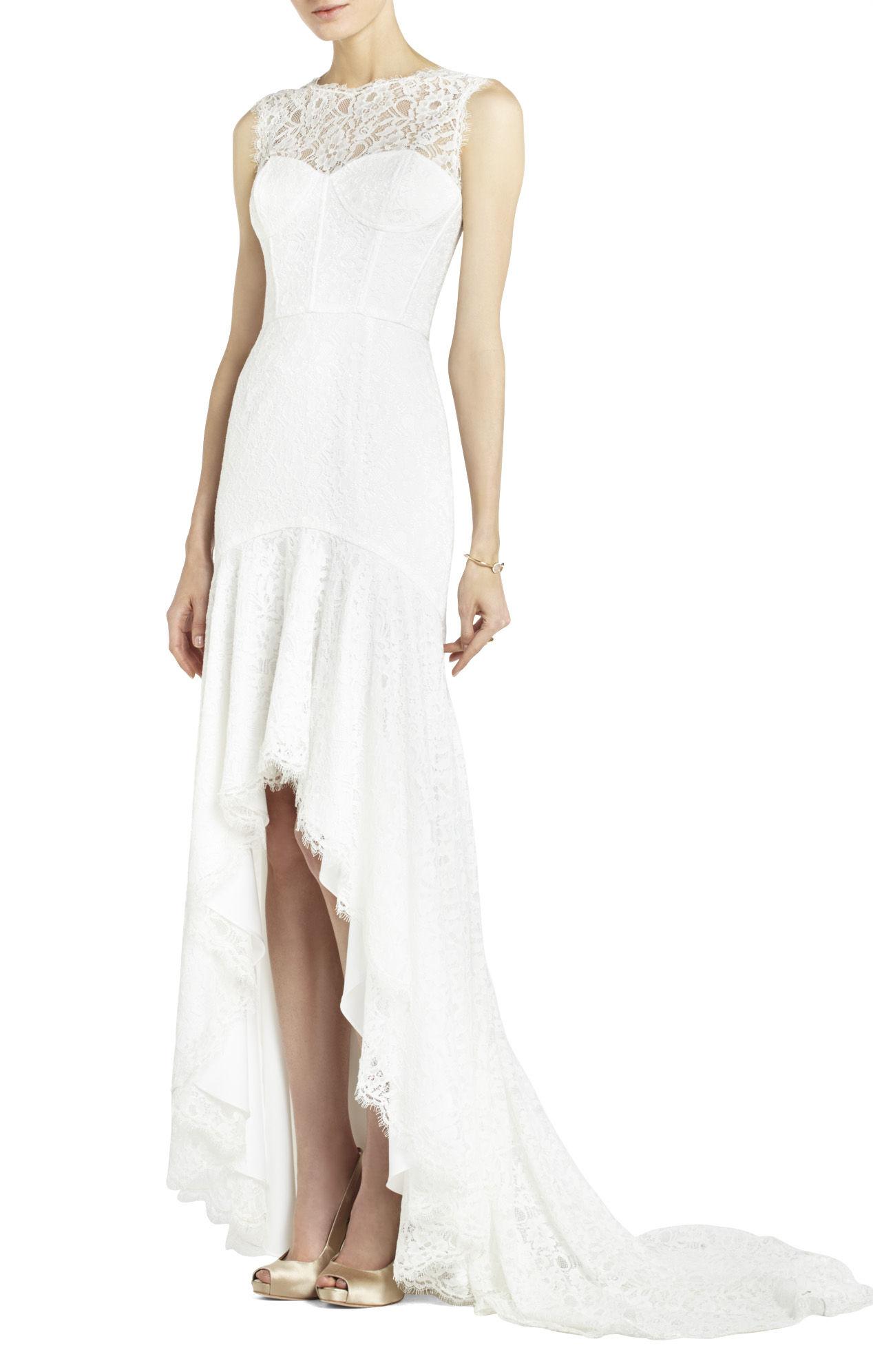 bcbg wedding dress max azria bridal clarissa onewedcom With bcbg wedding dresses