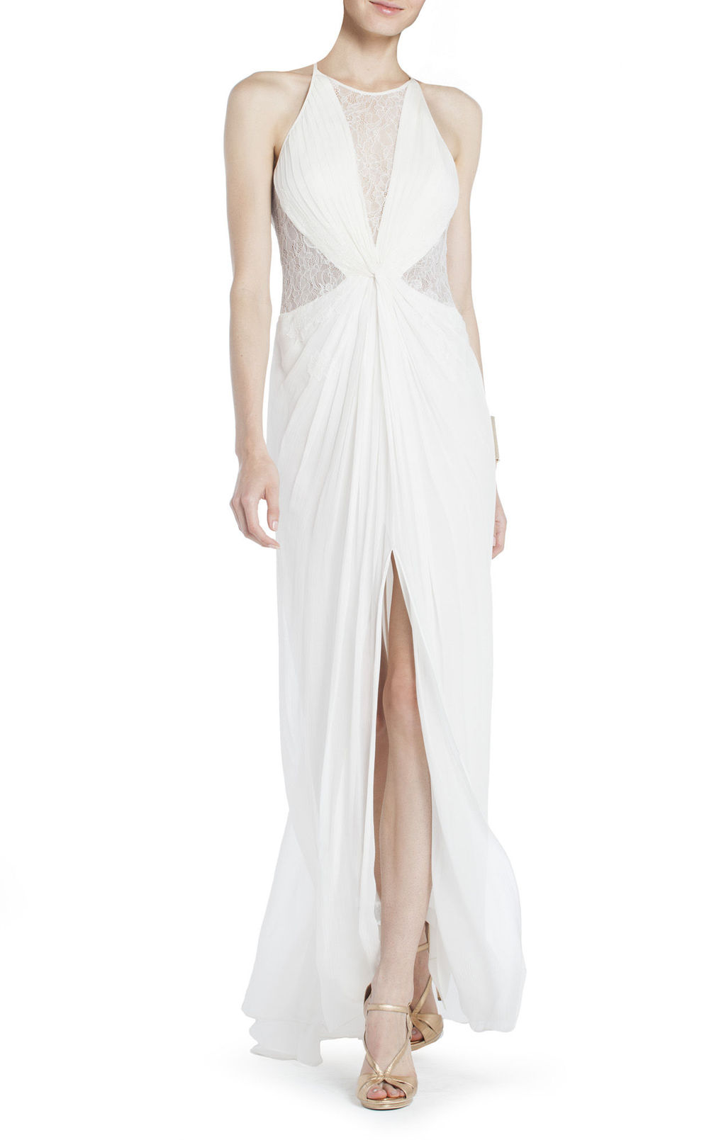 BCBG wedding dress Max Azria Bridal Maxine