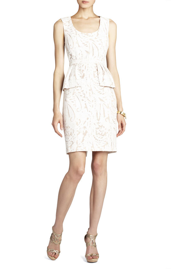 BCBG wedding dress Max Azria Bridal etna