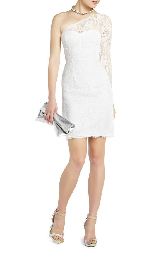 BCBG wedding dress Max Azria Bridal Arlene