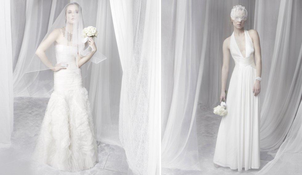 Textured-drop-waist-wedding-dress-by-bcbg.full