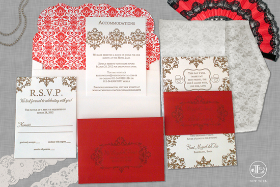 SpanishThemedWeddingInvitations1