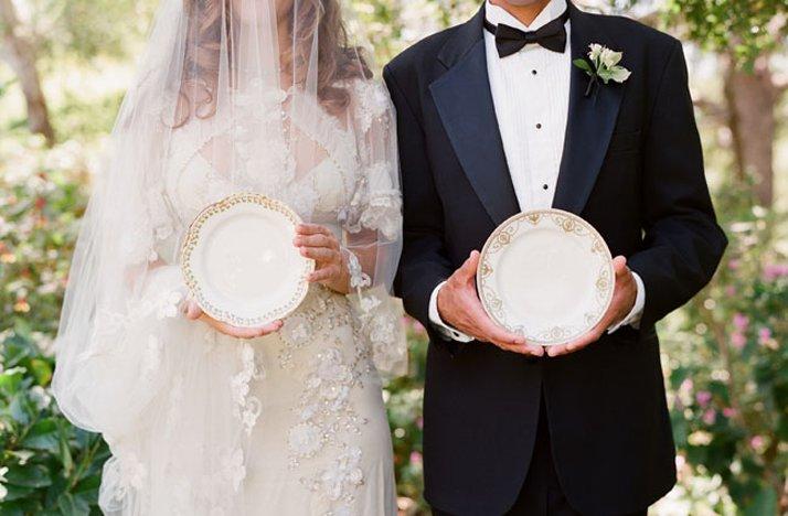 2017 Wedding Trends Royal Inspiration Groom Wears Bow Tie 2