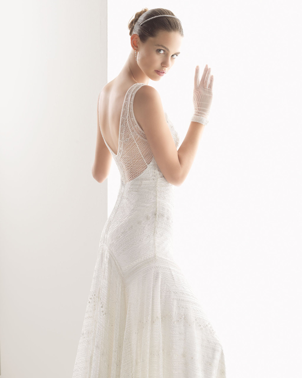 Rosa clara wedding dress 2014 bridal for Rosa clara wedding dresses 2014