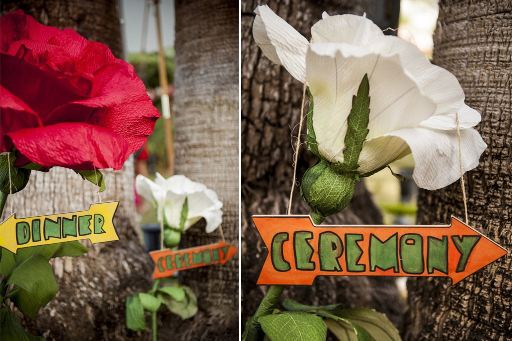 Unique-wedding-diy-details-huge-paper-flowers-handmade-signs.full