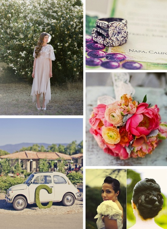 photo of Five Prize-Worthy Ideabooks From OneWed Brides