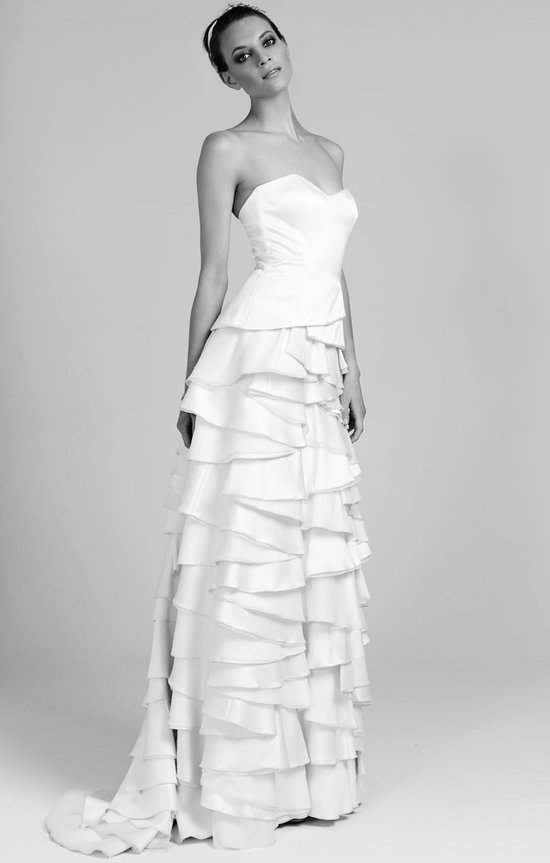 2012 wedding dress temperley london bridal gowns 3