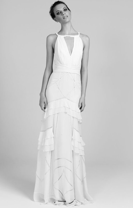 2012 wedding dress temperley london bridal gowns 5
