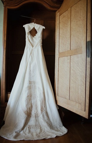 photo of Janay A Eco Bridal