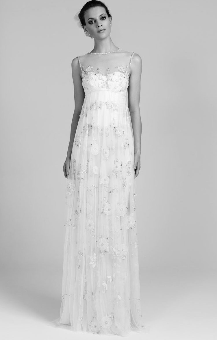 2012 wedding dress temperley london bridal gowns 7