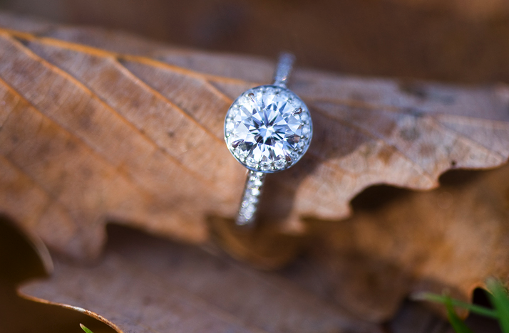 wedding photography must have photos engagement ring
