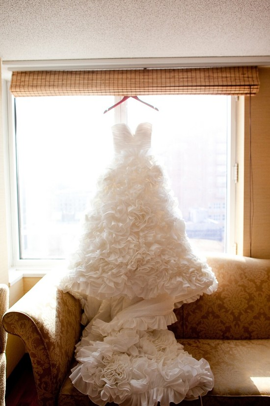 photo of Sunday Rose wedding dress by Bridal Bliss