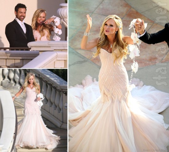 photo of Wedding Season Reality: Celebs Getting Hitched