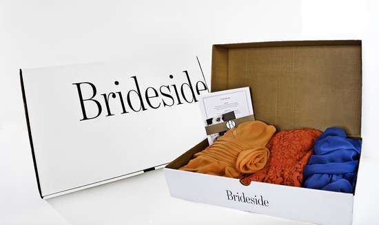 photo of Brideside