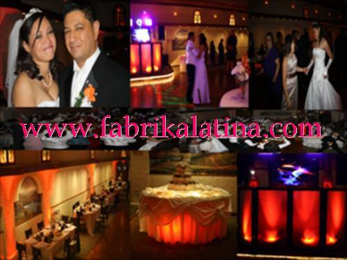 Latin Wedding_Bodas
