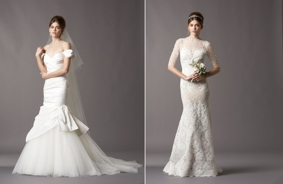 watters bridal gowns fall 2013 wedding dresses