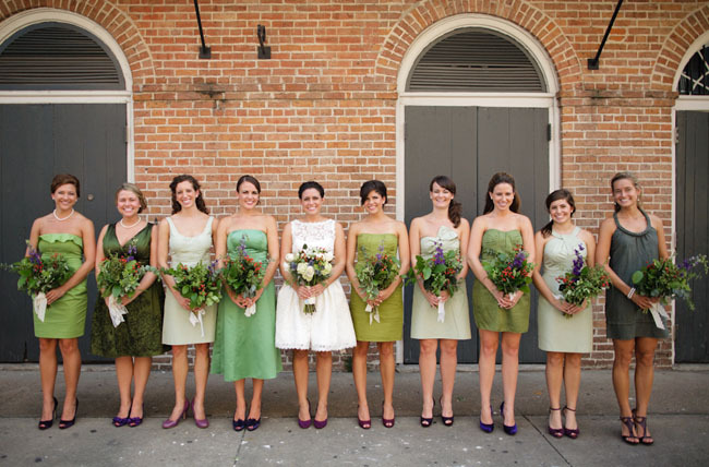 Green-bridesmaids-dresses-mix-match.full