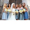 Blue-bridesmaids-dresses-strapless-mix-match.square