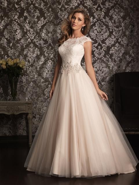 photo of THE WEDDING DRESS & TUX SHOP