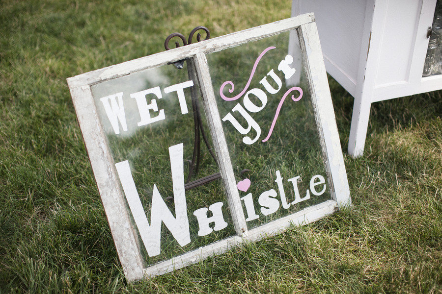Wet-your-whistle-fun-wedding-sign.full