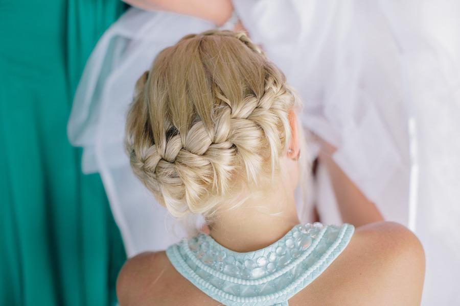 Unique-braided-updo-on-beach-bridesmaid.full