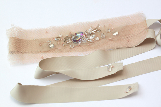 photo of Wedding Accessories Spotlight: Courtesan Studio