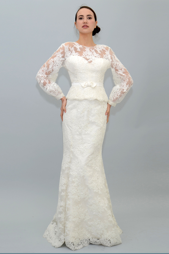 Beba Wedding Dress