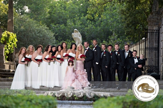 photo of Vizcaya-Wedding-Planner-Pink