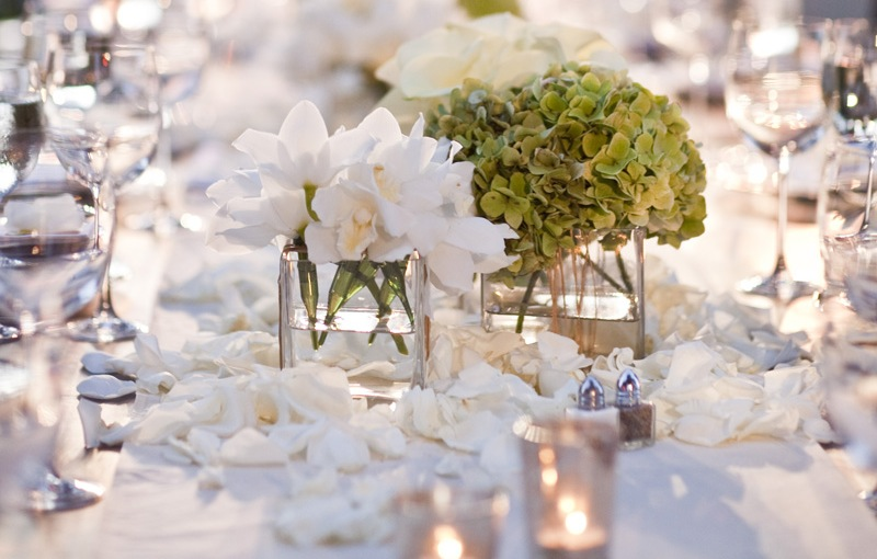 Country Table Settings For Weddings Wedding Table Setting