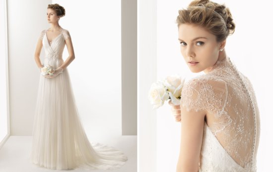 2014 wedding dresses from Rosa Clara Soft bridal collection 10