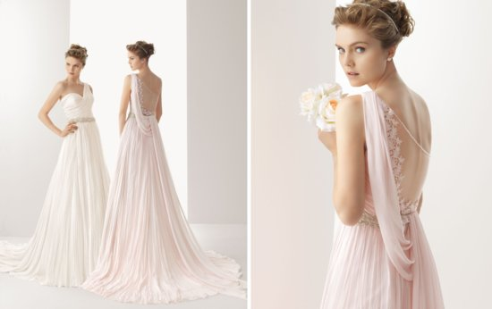 2014 wedding dresses from Rosa Clara Soft bridal collection 14