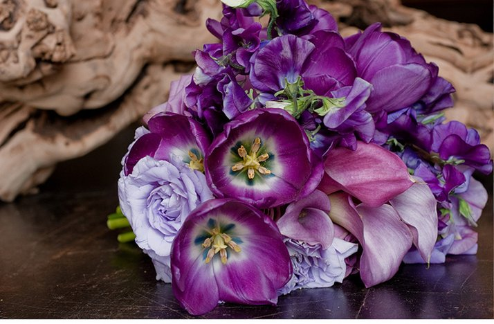 Purple-bridal-bouquet-exotic-wedding-style.full
