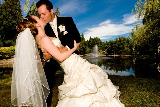 photo of wedding
