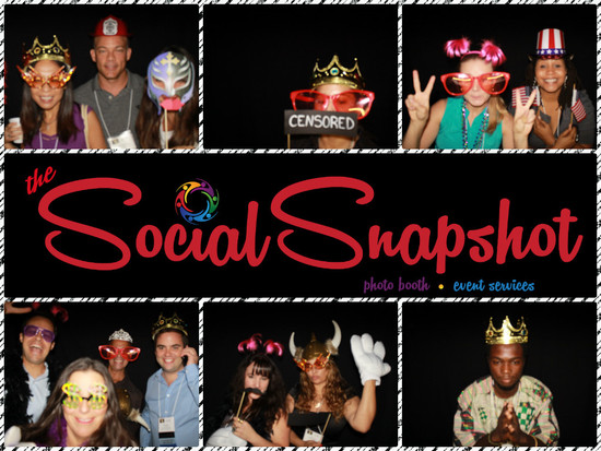 photo of The Social Snapshot