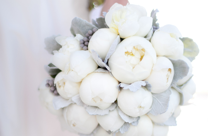 how to make a whimsical wedding bouquet
