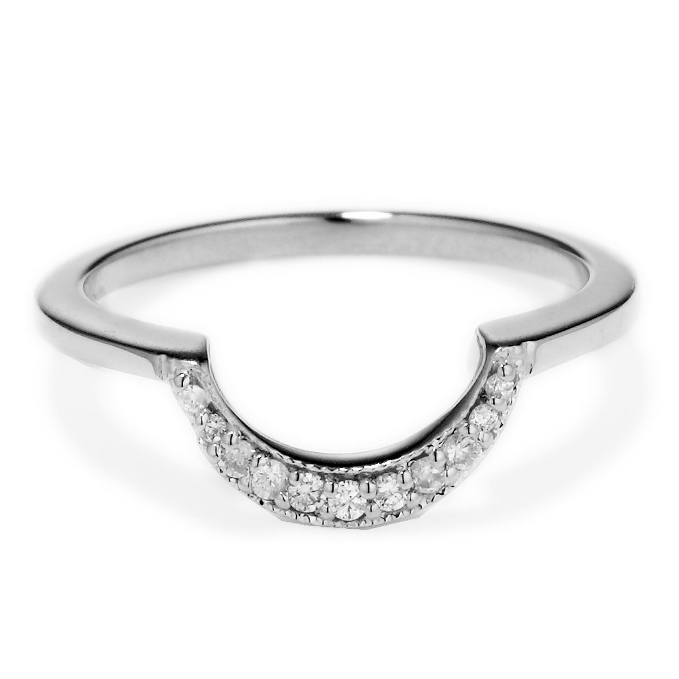 Diamond-and-platinum-shadow-band-wedding-ring.full