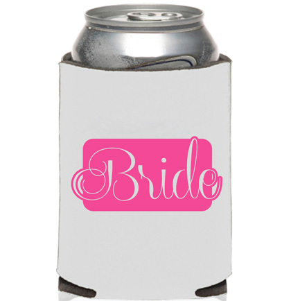 can cooler bride 2
