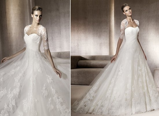 kate middleton inspired wedding dress
