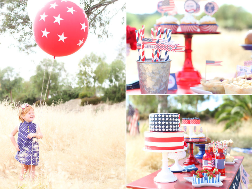 4th-of-july-wedding-decor-and-cake.full