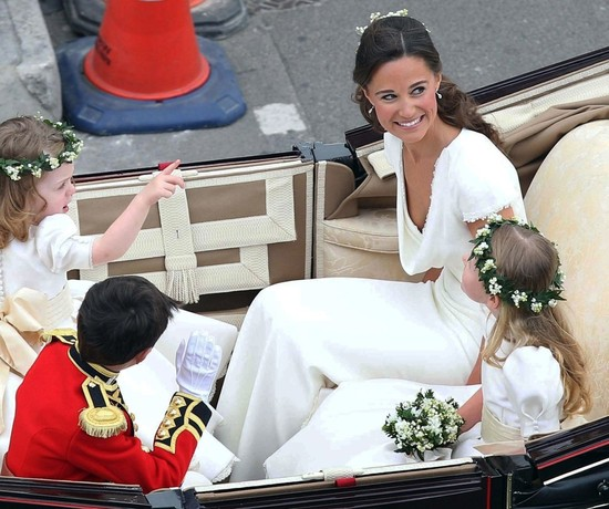 pippa middleton bridesmaids dress