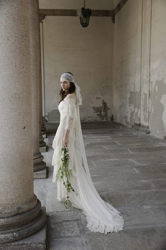 photo of Introducing Forever 2014 Bridal by Alberta Ferretti