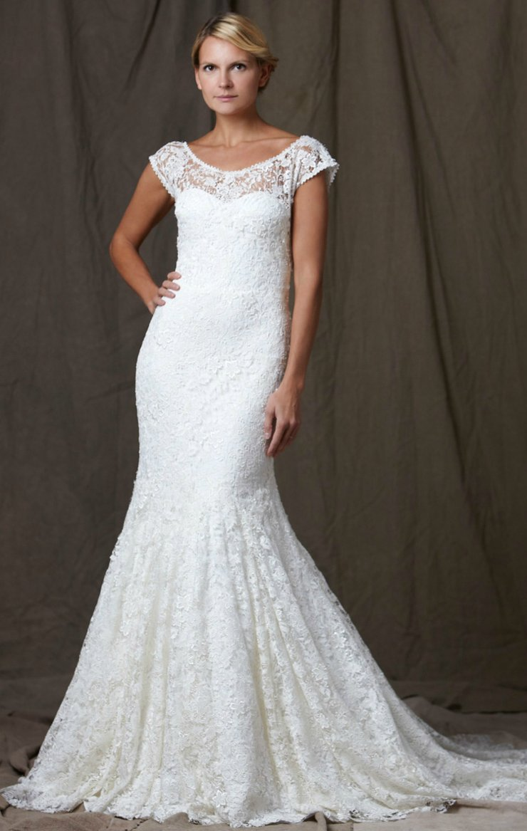 Lela-rose-2012-wedding-dress-lace-mermaid-bridal-gown.full