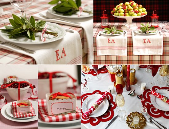 the sweetest occasion holiday wedding ideas